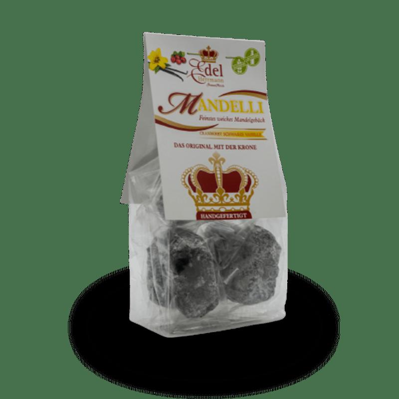 Mandelli schwarze Vanille-min